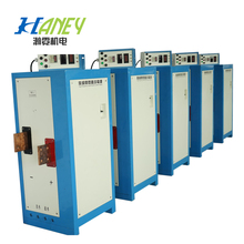 Three phase plating chrome equipment /anodizing plating machine rectifier for sale