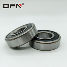 low <strong>friction</strong> 20x40x12 601 zz rs 10x20x5 mm miniature deep groove ball bearing