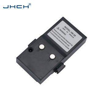 High quality HB-28 Battery for South NTS-302,NTS-312,NTS-332 series/Horison Total Station
