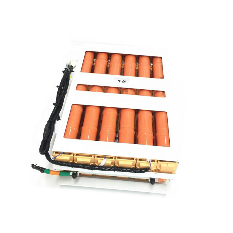 hybrid car battery Highlander