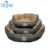 Fabric Dog Bed Pet Memory Foam Luxury Small Dog Bed