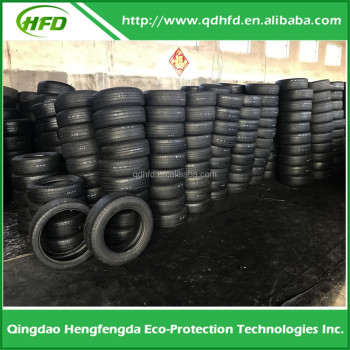 2019 Hot Sell China Used Tyre cheap wholesale tyres used for USA Market