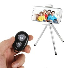 Kasin Bluetooths <strong>Remote</strong> Control Button Wireless Controller Self-Timer Camera Stick Shutter Release Phone Monopod Selfie for ios