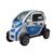 2 door 3 seats high speed cheap electric car
