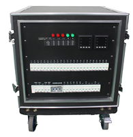 guangzhou stage equipment distribution system 3 phase power distro box led screen