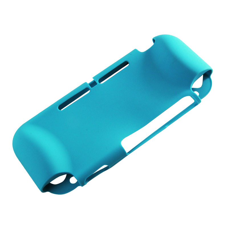 Wholesale Soft Silicone back cover Protector Case For  Switch Lite