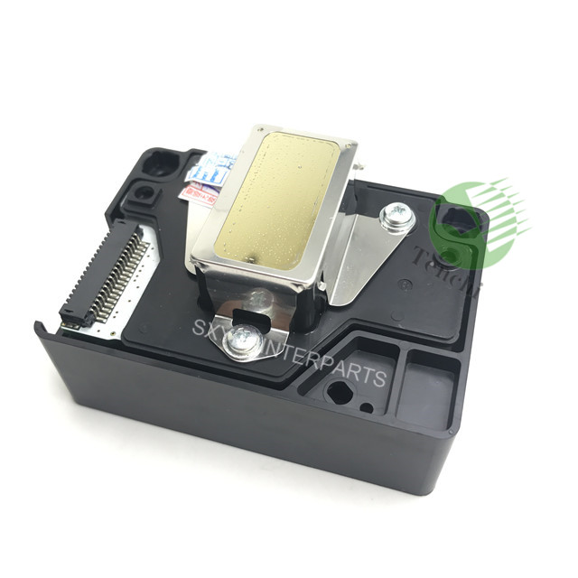 F185020 F185010 F185000 disassembled Printhead for Epson L1300 B1100 <strong>D120</strong> Printhead