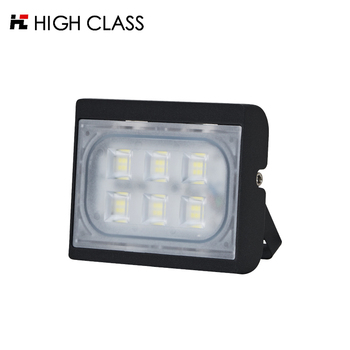 High lumen unique black outdoor waterproof IP65 30w 50w 100w 150w 200w 300w 600w led floodlight