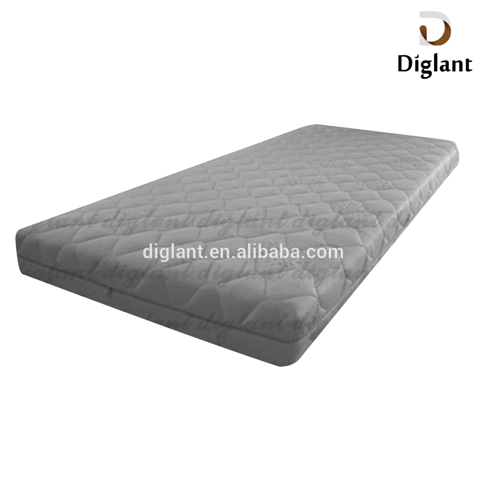 DM089 Diglant Gel Memory Latest Double Fabric Foldable King Size Bed Pocket bedroom furniture spring king mattress - Jozy Mattress | Jozy.net