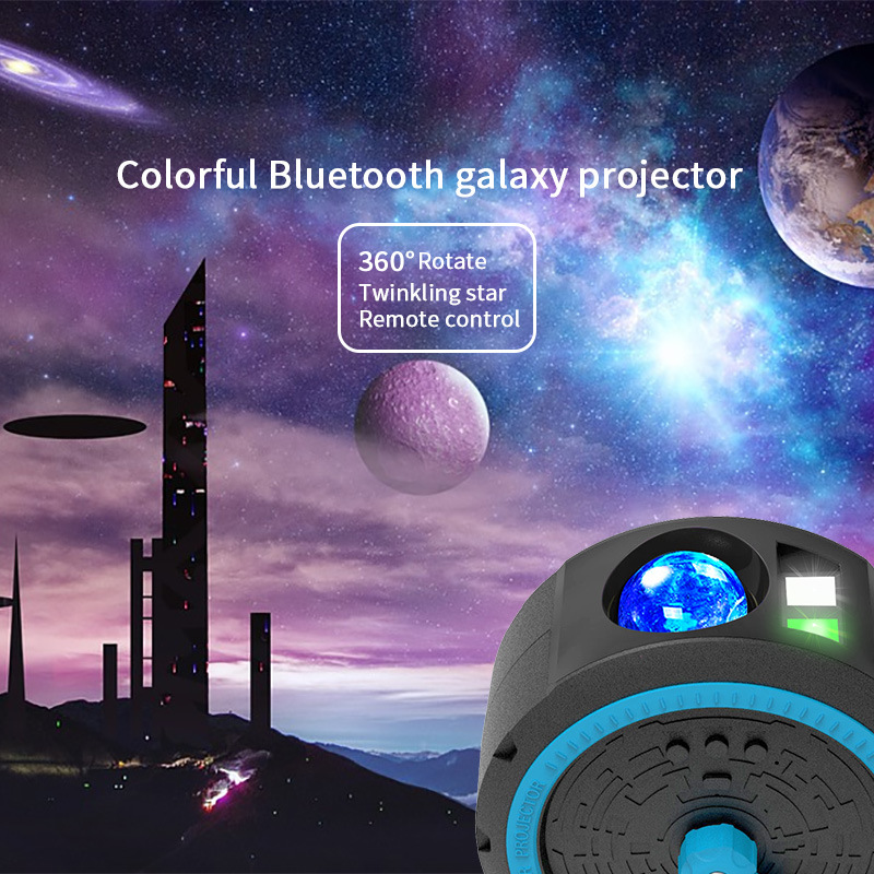 YARRAE 2020 NEW LAUNCH improved  Blink stars Star Projector Night Lights for Kids