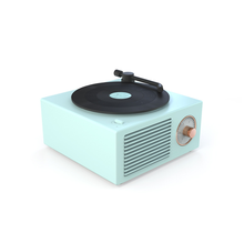New record player multi-function wireless mini portable retro phonograph BT mobile speaker <strong>X10</strong>