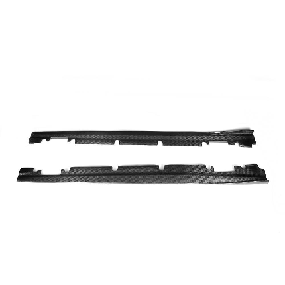 Side Skirts for Mercedes Benz W176 A Class A160 A180 A200 A250 A45 &amp; CLA <strong>W117</strong> CLA180 CLA45 AMG 13-17