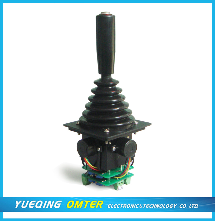 OM3000-2A-U22-MS13-HAS industrial joystick