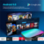 HK1 BOX Smart TV Box Android 9.0 Amlogic S905x3 4G 64G 8k 2.4G 5G Wifi Set Top Box Media Player HK1BOX 4GB RAM 32GB 128GB ROM 4K
