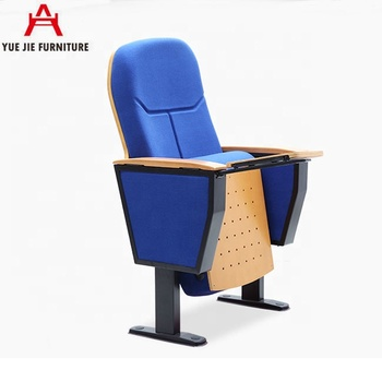 Hall Conference Church Furniture Auditorium Chair