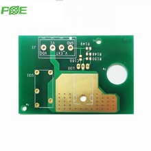 Single sided Oem Fr4 94v0 <strong>Pcb</strong> Printed Circuit Board Manufacturer