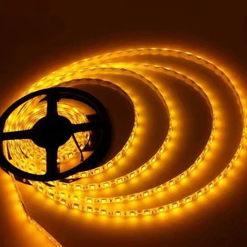 Good Quality 60leds/m SMD5050 LED Strip Lights RGB Garden Landscape LED Strip With CE RoHS