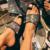 Wholesale latest fashion design shoes best quality diamond sandals for ladies flat sandal woman