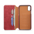 full body pu leather flip case slim wallet design case for iphone xs,xr,xs max