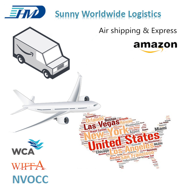 <strong>Fedex</strong> express cheap china freight forwarder shipping air freight to usa amazon