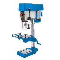 magnetic drill press SP5216VS/90 bench drill press variable speed