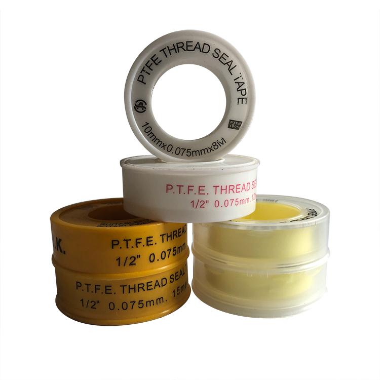 expandable ptfe tape for plumb