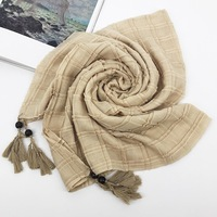 New designed Women Summer Scarfs Large Long Lightweight Shawl Wrap for Adults
