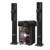 OEM RM-9145-3H Hoge Bass 3.1 CH Toren Luidsprekers Home Theater Surround Systeem AUX/USB/SD/FM/ REMOTE/Bluetooth/LED