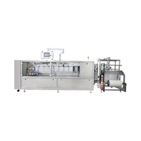 Automatic Machine Packaging For Noddle/Peas/Beans