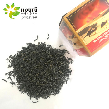 Qualite azawad health benefits chunmee green tea 4011 40122