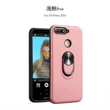 Jary <strong>Mobile</strong> Phone Magnet Vehicle Mount Holder shockproof Case For huawei Y5 Y6 Y7 Y9 2019 P20 P30 mate20