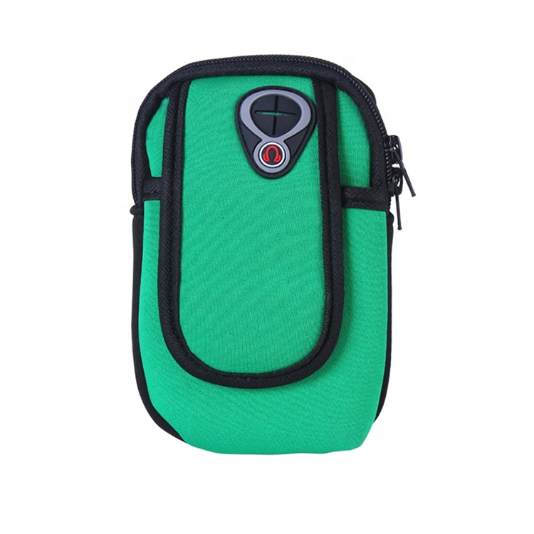 Hot selling armband <strong>cell</strong> <strong>phone</strong> arm holder bag