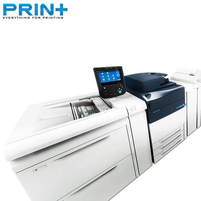 Japan Refurbished Used Docucolor Color Digital Printer Copiers Copier Machine for Xerox For Fuji C45 5755 C75 C700 7835 C3770