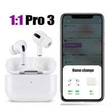 2020 Free <strong>Sample</strong> Newest 1:1 Original Active Noise Cancelling Wireless Headphone Earphone Sports Headset for iphone XS