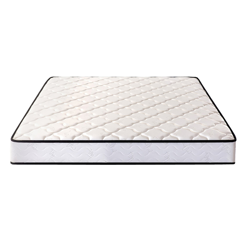 JE-A566 Diglant Gel Memory Latest Double Single Bed Fabric Foldable King Size Pocket Hotel Spring couples spring mattress - Jozy Mattress | Jozy.net