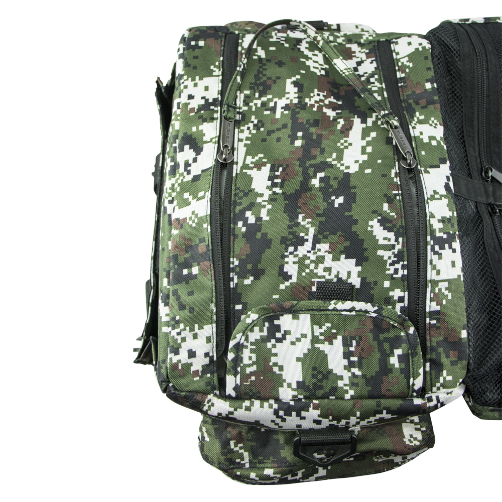 VUINO Outdoor Tactical Bags for Hunting Camping Lightweight Multi-function Nylon Storage Fishing Bags