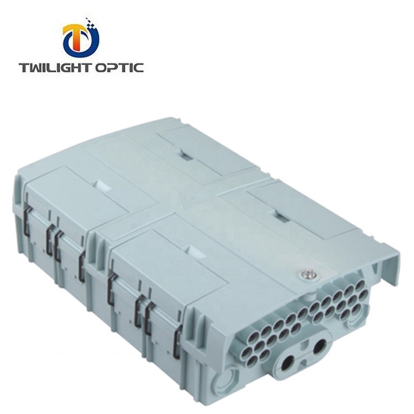 16 Cores For Cable Distribution / Termination fiber access terminal box for FTTH <strong>Networks</strong> supplier