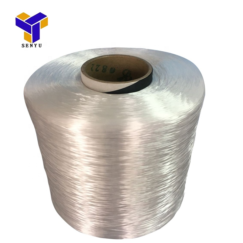 100% <strong>Nylon</strong> 6 high tenacity industrial multi filament yarn 630D/840D/1260D/1680D/1890D for tyre cord fabric