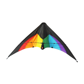 2020 Cheap High Quality Stunt Kite Toys For Kids Colored Flying Kites