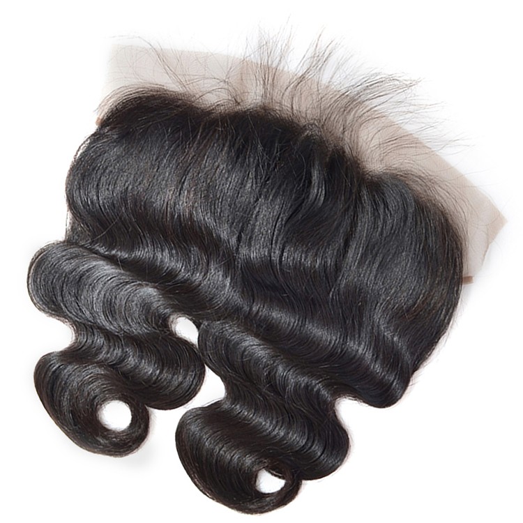 cheap 8 inch ear to ear lace frontal with baby hair 3 part,frontals human hair,thin lace closure