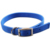 Wholesale custom color and logo adjustable metal dog collar for sale