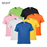 Factory custom t shirt 3d men t-shirt,custom 100% cotton men t shirt,wholesale men's t-shirt custom cotton gym t shirt for man