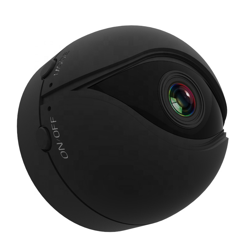 2020 new HD security mini camera <strong>wifi</strong> camcorder night vision wireless IP webcam motion sensor small video camera
