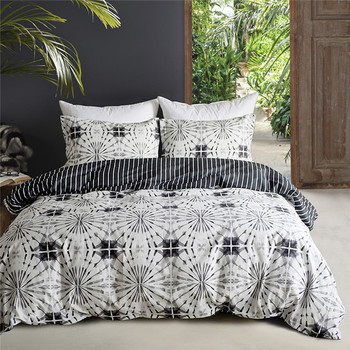 home textile bedspread cotton bed sheet set