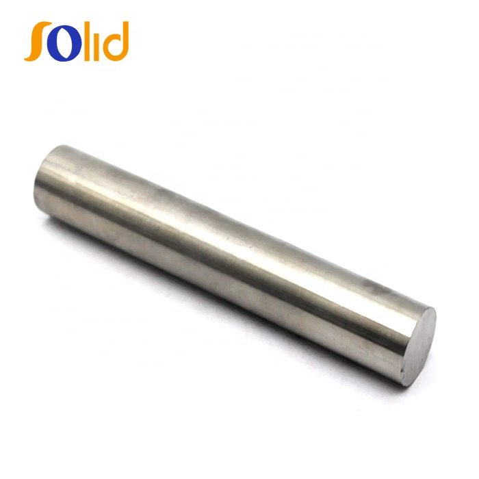 Hot Rolled 304 303 Stainless Steel Round Rod Steel Bars/Rods