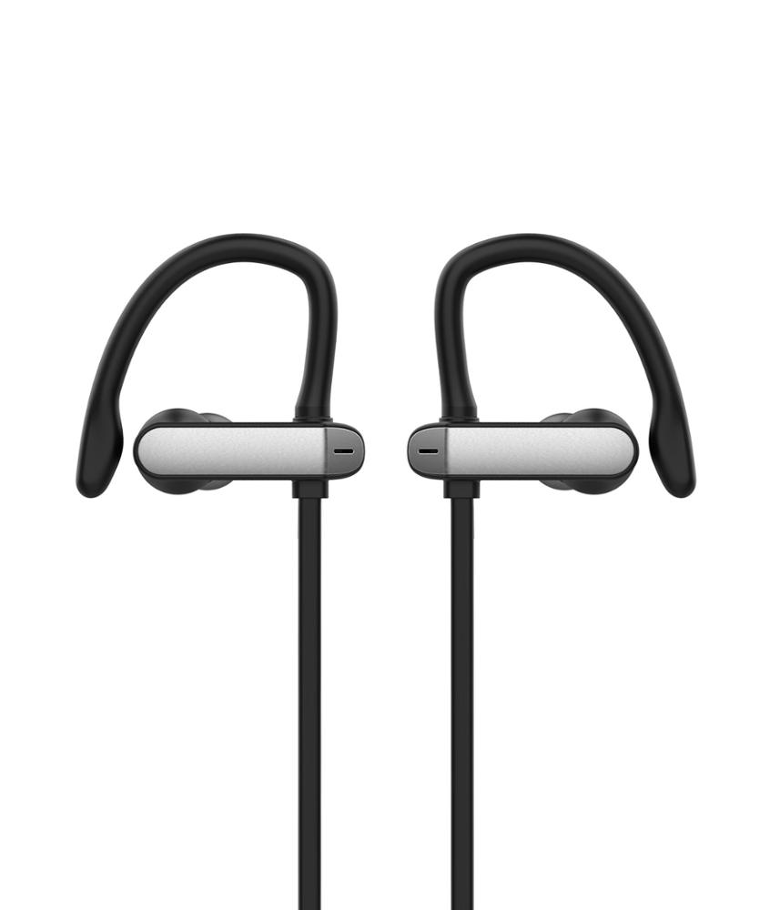<strong>W10</strong> Smart wireless ear hook earphone sport bass stereo headphone music earphone for <strong>phone</strong>