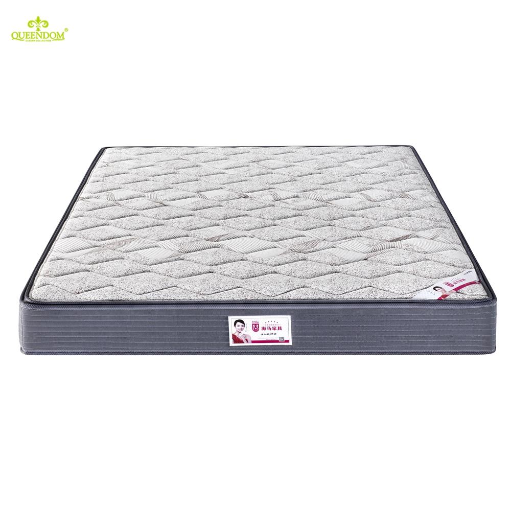 Brand new single handbag gel memory foam latex spring mattress with low price for hotel - Jozy Mattress | Jozy.net