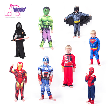 Role Play Costumes Classic Kids Cosplay Costumes Ideas for Sale