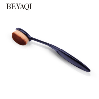 New Arrival Latest Design Nude Cosmetics Makeup Brush Foundation