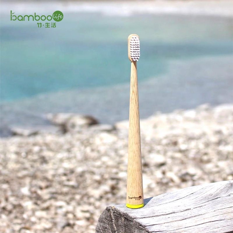 Eco friendly custom logo toothbrush <strong>bamboo</strong> 100% biodegradable charcoal tooth brush for kids and adults